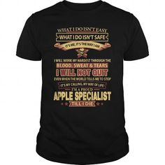 APPLE-SPECIALIST #sunfrogshirt #PPAP #Applepen thanks visit