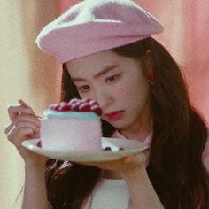 Irene icon and red velvet Seulgi, Red Velvet Irene, Peek A Boos, Korean Girl Groups, Girl Crushes, Kpop Girls, Cool Girl, Fandoms, Redvelvet Kpop