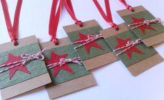 star tag - simple, yet cute!