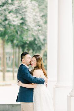 Engagement | Tomekcheungphotography Engagement, Couple Photos, Couples, Wedding Dresses, Fashion, Couple Shots, Bride Dresses, Moda, Bridal Gowns