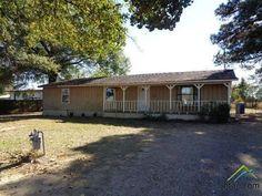 784 Nevills Rd, Mount Pleasant, TX 75455