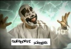 dating game icp song about magnets