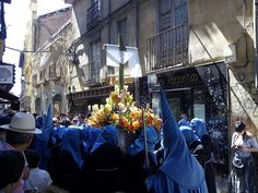 Barrio Húmedo 17 de abril