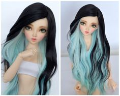 Your place to buy and sell all things handmade Beautiful Barbie Dolls, Pretty Dolls, Enchanted Doll, Kawaii Doll, Anime Dolls, Doll Costume, Doll Repaint, Ooak Dolls, Custom Dolls