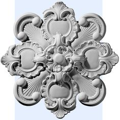 decorative medallion for ceiling