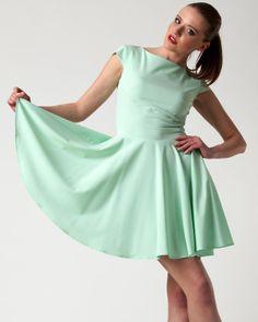 Awa Moda Dress for $95 at Modnique.