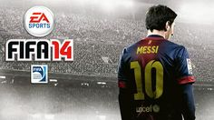 FIFA 14 Android Mod - Unlimited Coins + Full Unlocked  #FIFA14
