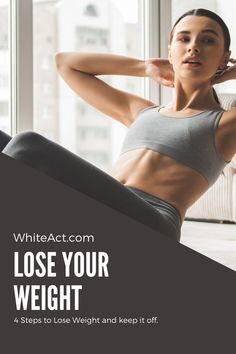 Whether you weigh 60 kg or 150 kg, it is very important to change both your determination and lifestyle to lose weight. Determination, Lose Weight, Lost, Change, Bra, Motivation, Lifestyle, Bra Tops, Daily Motivation