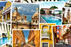 Guide to the best hotels and restaurants in Cartagena, Colombia | Vogue Paris