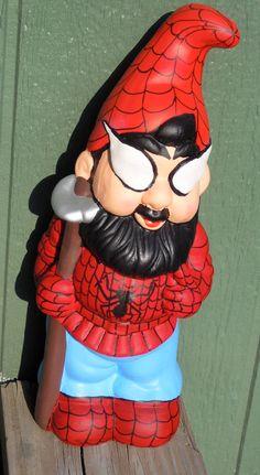 Spider Manome