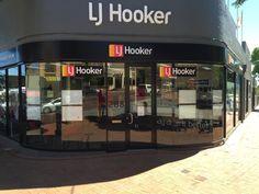 LJ Hooker Victoria Park, WA