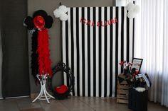 Photobooth para la boda de Isma&Laura *yodeBlancoytudeNegro*