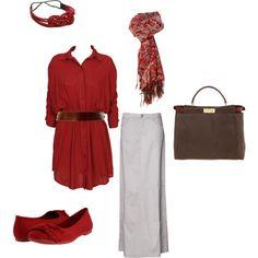 Hijab Outfit Ideas