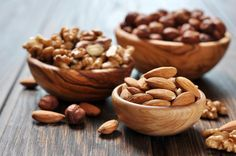 A Health Nut's Guide to… Nuts   Institute for Integrative Nutrition