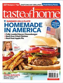TASTE OF HOME, Get your Favorite Magazine at the Best Price from DiscountMags, on Black Friday