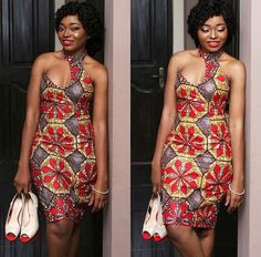 If you are that kind of person that loves Ankara print just like us, we are sure you wouldn't mind joining our tour for new Ankara styles. Today, we have compiled different Ankara styles you can come up with and make you look stunning. See lovely Ankara s African Inspired Fashion, Latest African Fashion Dresses, African Print Dresses, African Print Fashion, Africa Fashion, African Dress, Ankara Fashion, Ankara Dress, Dress Skirt