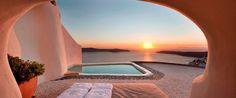 Santorini's Kapari Resort Wins TripAdvisor's Traveler's Choice Award