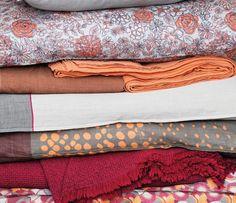 Society | blush bedding set www.societylimonta.com