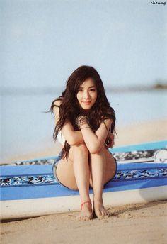 150708 Party Photobook SNSD Tiffany