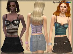 The Sims Resource: Set Velor by bukovka • Sims 4 Downloads