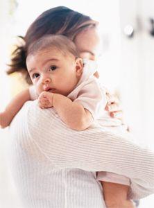 US maternity benefits lag