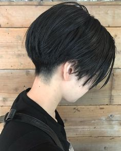 hairstyles with bangs hairstyles for wedding lady thin hairstyles short thin hairstyles 50 thin hairstyles wavy thin hairstyles 2019 thin hairstyles with bangs hairstyles 2018 Medium Thin Hair, Short Thin Hair, Short Hair Cuts, Short Hair Tomboy, Girl Short Hair, Tomboy Hairstyles, Hairstyles With Bangs, Cool Hairstyles, Hairstyles Videos