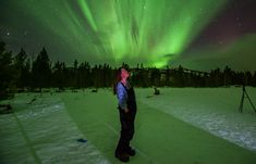Where to See the Northern Lights in Canada - Hike Bike Travel Northern Lights Canada, See The Northern Lights, Canada Travel, Canada Trip, Northwest Territories, Staying Up Late, Aurora Borealis, Hiking, Tours