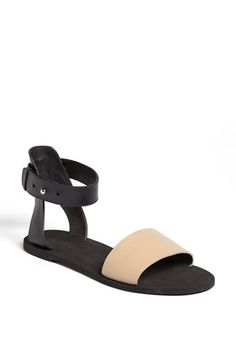 Vince 'Sawyer' Sandal available at #Nordstrom @Chris Rohrbach