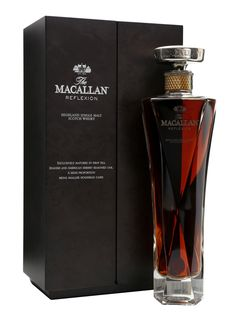 Macallan Reflexion Scotch Whisky : The Whisky Exchange