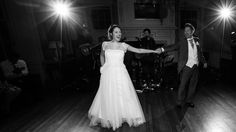 First dance joy #newlyweds #firstdance #londonwedding #londonbride