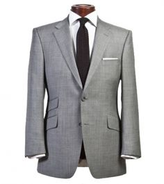 The original Bond suit(s) by Anthony Sinclair