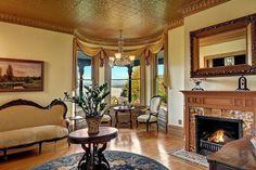 Renovated Victorian in Seattle, Washington