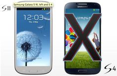 Is the Samsung Galaxy S 4 worth the upgrade?