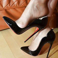 Do visit regularly as we often have new heels. High Heel Boots, High Heel Pumps, Pumps Heels, Stiletto Heels, Clear Strap Heels, Stockings Heels, Women's Feet, Fashion Heels, Hot Shoes