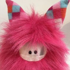 One of the new Fuzzlings who will e ready for adoption soon 💖