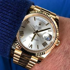 DAY DATE 40 Ref 228238 | http://ift.tt/2cBdL3X shares Rolex Watches collection #Get #men #rolex #watches #fashion