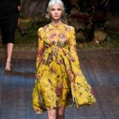 Dolce & Gabbana-Milan Fashion Week - Blender Online