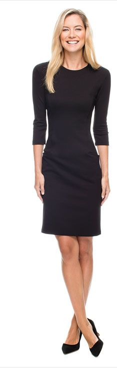 this is the one dress I would ever need and it is $185 : /  It's like they know...