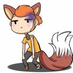 #FNAFHS Imágenes Sensualonas~ - Especial N.Foxy