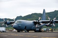 The water was dropped off at Pago Pago airport, American Samoa, ready to be transported to a US Ship the following day. Description from airforce.mil.nz. I searched for this on bing.com/images