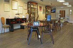 Our reception ready for the Decorative Art and Design sale July 2014 30 July, The Saleroom, Antique Auctions, Art Decor, Home Decor, United Kingdom, Reception, Fine Art