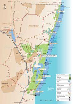 isimangaliso wetland park   Cerca con Google | Unesco | Pinterest