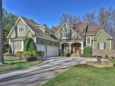 Inviting home.  #home #designideas homechanneltv.com