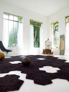 Vorwerk Carpets - Modern Poetry.