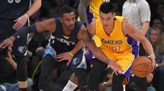 LA Lakers vs Memphis Odds & Prediction