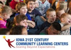 Big news for six DMPS elementary schools that were award 21st Century Community Learning Center grants to support afterschool programs. They join 11 other schools in Des Moines that are already part of the 21CCLC program.