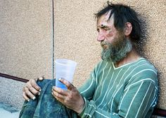 Help The Homeless: 10 Ways That Don't Cost Money!