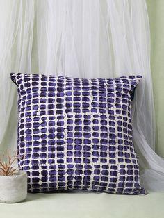Deny Designs Caroline Okun Inferno Outdoor Throw Pillow 16 x 16