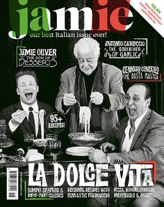 Jamie Magazine Edition 58 | The Italy Issue