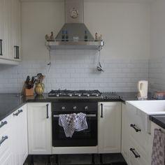 Hittarp front voor vaatwasser ecru ikea - Kleine keuken u ...